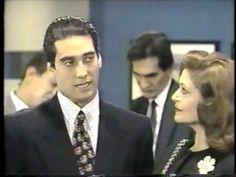 Promo Telenovela Dulce enemiga - Venevisión (95-96)