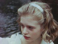 18 New Ideas For Hair Dark Blonde Inspiration Dark Blonde, Dark Hair, Blonde Hair, Pretty People, Beautiful People, 3 4 Face, Joseph Cornell, Portraits, Looks Cool