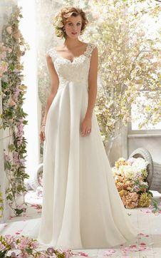 Seite 5 - Brautkleider Günstig, Hochzeitskleider bei Online Shop - OkDame.de