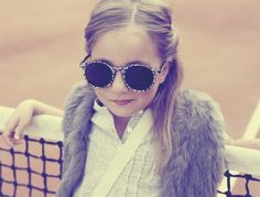 Sassy glasses - Petit by Sofie Schnoor