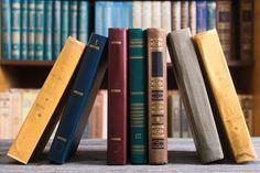 Los 10 libros más ve