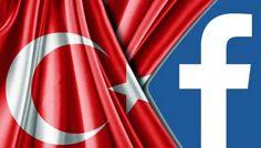 Facebook'un Türkiye'ye Taraflı Tutumu Tepki Çekti