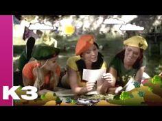 K3 - Frans Liedje - YouTube