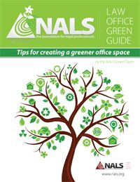 NALS Law Office Green Guide