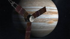NASA is preparing for Juno to stick around Jupiter a lot longer than it had originally planned. The probe — which has been orbiting the gas giant since July — is going to stay in its 53-day orbit...