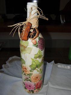 Reciclaje de botellas | Aprender manualidades es facilisimo.com