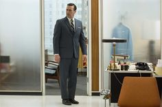 Decor, Mad Men - AMC Fan Companion. About the famous American period drama TV series on the cable network AMC created by Matthew Weiner and produced by Lionsgate Television © AMC Networks. #MadMen #Mad #Men