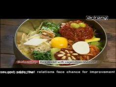 [Tasty Trail with Benjamin]REAL Korean Food - Bibimbap (비빔밥)