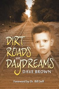 This book is filled with real life stories of Dave Brown the author.  His stories will make you laugh on one page and bring tears to your eyes on another as you read of his battle and survival of an inoperable brain tumor.