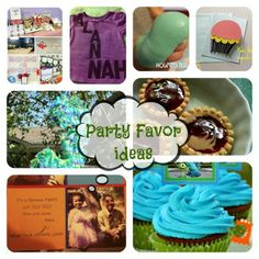 40+ Birthday Party Themes, Ideas, Tutorials and Printables - Farmer's Wife Rambles