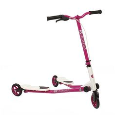 """Y-Volution YFliker F1 Scooter - Pink - Yvolution - Toys""""R""""Us"""