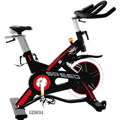 China supply spinning bike