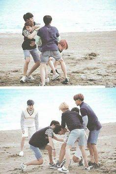 EXO#Photobook#chen#chanyeol#kai#baekhyun#xiumin
