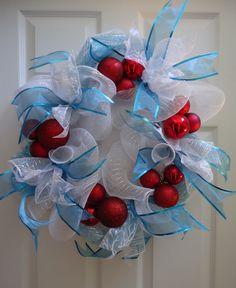 2014 entry wreath