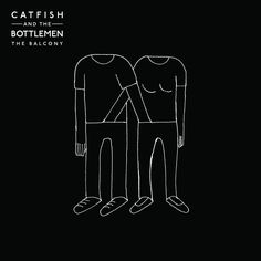 The Balcony is the first studio album by Welsh rock band Catfish and the Bottlemen. It was released on September 2014 in the United Kingdom. On 9 January The Balcony was awarded a gold certi Music Album Covers, Music Albums, Liverpool, Manchester, Van Mccann, Catfish & The Bottlemen, Pochette Album, Indie Pop, Indie Music