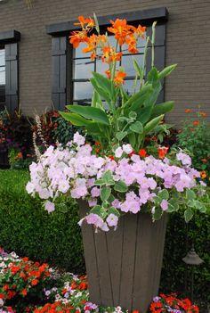 Deb Silver - Detroit Garden Works