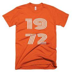 1972 Men's T-shirt