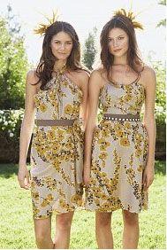 Watters Bridesmaids Dress - Style #1346