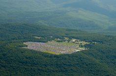 One of my new favorite places and memories. Wakarusa 2011 dream-spaces-and-travelin-places