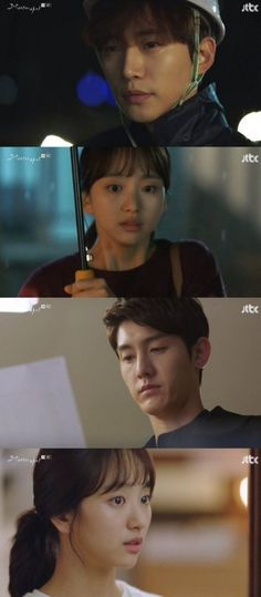 [Spoiler] Added Episode 4 Captures for the #kdrama 'Just Lovers'