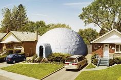 Unusual and Odd Houses ~ UNUSUAL THINGs