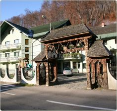 Complex Lostrita, Maramures Romania, Cabin, House Styles, Amazing, Home Decor, Decoration Home, Room Decor, Cabins, Cottage