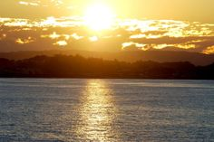 Sunrise, Coolangatta, Gold Coast   #goldcoast #sunset Natural Medicine, Gold Coast, Acupuncture, Sunrises, Breaking Dawn, Sunrise, Sunsets