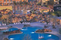 Pointe Hilton Tapatio, Phoenix Arizona