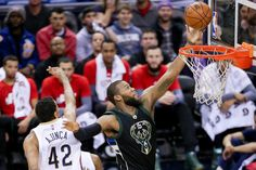 Where can the Bucks trade Greg Monroe? = Milwaukee Bucks center Greg Monroe desperately needs a change of scenery. In a little over a year with the team, the big man's stock dropped from prized free agent addition to key reserve to odd man out on a loaded frontcourt. He's currently.....