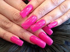 Image from http://www.madenails.gq/wp-content/uploads/2015/05/long-pink-and-white-acrylic-nails-xgre8ivu.jpg.