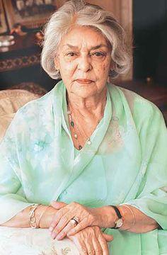 Décès de la Maharani Gayatri Devi de Jaipur | Noblesse & Royautés