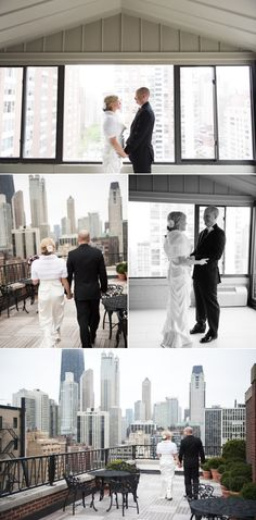The Public Hotel | Chicago Wedding