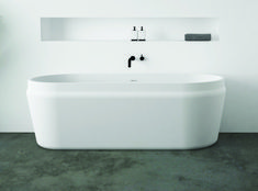 Whether at home or residing at a beautiful resort, bathing is the ultimate relaxation. Omvivo baths are beautifully designed to enhance the bathing experience while creating a stunning feature in the bathroom. Basins, Luxury Bath, Solid Surface, Traditional, Contemporary, House, Florence, Inspiration, Purpose