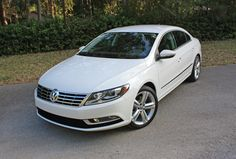 Volkswagen CC Sport Plus.....thinking/wishful of upgrading my Passat