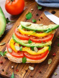 Es gibt viele gesunde Lebensmittel - richtig kombiniert, werden gesunde Lebensmittel noch gesünder. Die besten Fit-Paare im Überblick.
