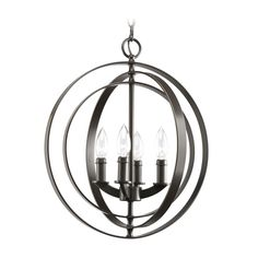Main Hallway - Progress Lighting Equinox Collection Antique Bronze Foyer - The Home Depot Pendant Lighting, Candle Chandelier, Candle Globes, Wide Pendant Light, Orb Chandelier, Pendant Fixture, Foyer Lighting Fixtures, Bronze Chandelier, Globe Chandelier