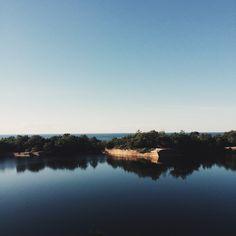 Halibut Point | Zi Nguyen Blog | Life on the Road