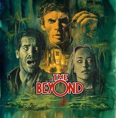 The Beyond Horror Movie Lucio Fulci Fan Made Edit