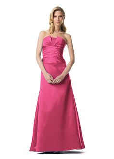 """My bridesmaid dress except its """"truffle"""""""