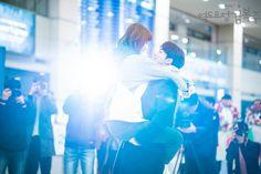 [역도요정 김복주] 현장포토 Kim Bok Joo Swag, Weightlifting Kim Bok Joo, Nam Joo Hyuk Lee Sung Kyung, Korean Drama 2017, Korean Dramas, K Drama, Drama 2016, Joon Hyung, Kim Book