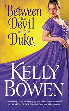 Spotlight & Giveaway: Between the Devil and the Duke by Kelly Bowen | Harlequin Junkie | Blogging Romance Books | Addicted to HEA :)