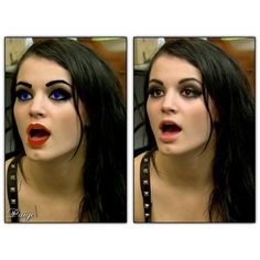 My sister has Futility in your photos What do you think hahaha @realpaigewwe  #realpaigewwe #realpaige #paige #paigewwe #paigelovers #paigehathaway #wwe #wwe2k16 #wwenetwork #follow4follow #wweraw #wweppv #throwbackthursdays #t #99 by ajlee564