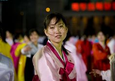 A beauty - North Korea by Eric Lafforgue, via Flickr