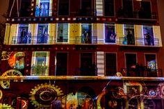 Reportage Photo - Fête des Lumières 2013