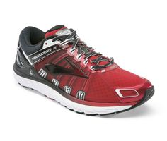 the best attitude 19895 d7d73 Transcend 2 running shoes offer plush comfort, flawless heel-to-toe  transition, even impact dispersion and cool breathability to take you beyond  your ...