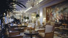 Four Seasons Hotel George V - Google Search