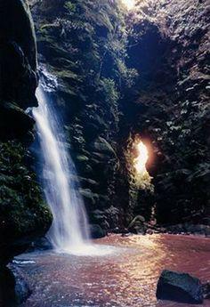 Buraco do Padre - Campos Gerais National Park