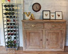 French shabby chic, kitchen cupboard / cabinet, antique, vintage rough luxe/ rustic piece.  I just love items like these, you will love them for your lifetime, then pass them on to the ones you love... perfect cupboard love...