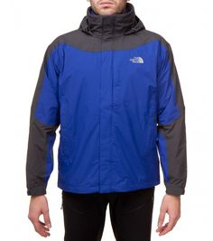 The North Face Men's Evolution Triclimate Jacket - 3-in-1 Jacket