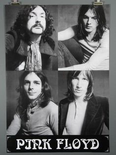 Who would've guessed that by 2005, Roger Waters would be the most attractive member of the band by far?